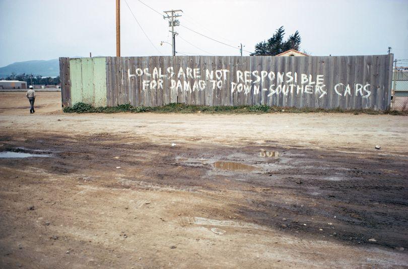 California Street, Ventura, CA 1972 –Photo © Jeff Divine