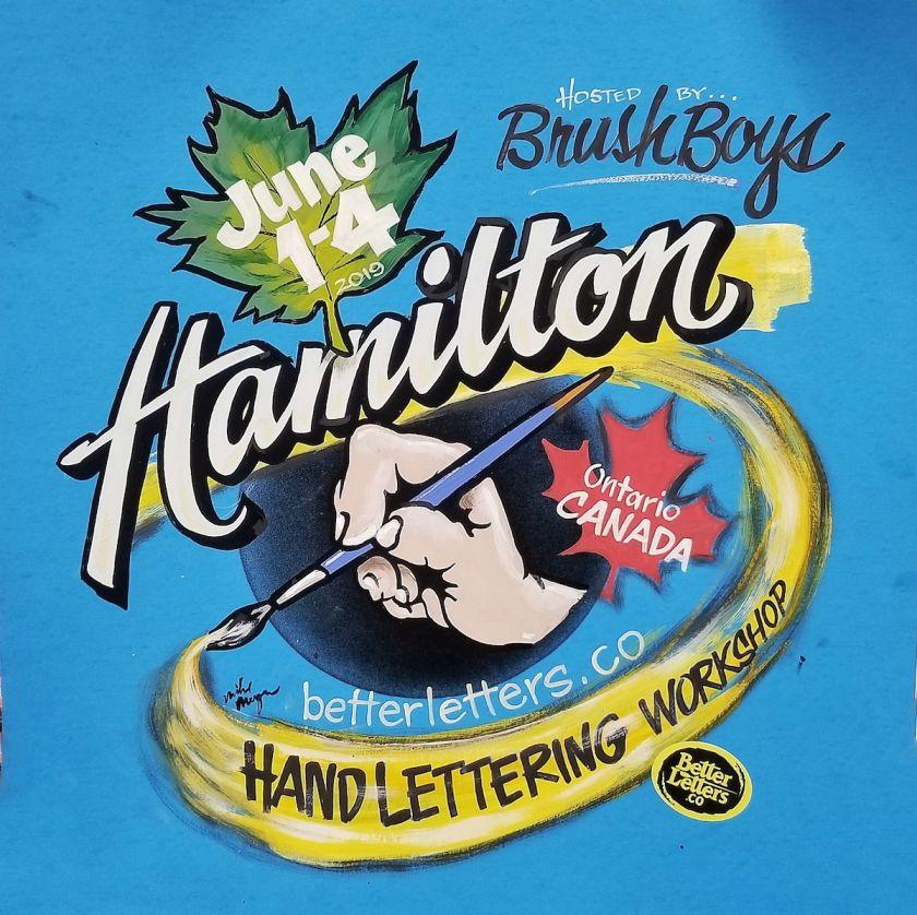 Workshop-Hamilton