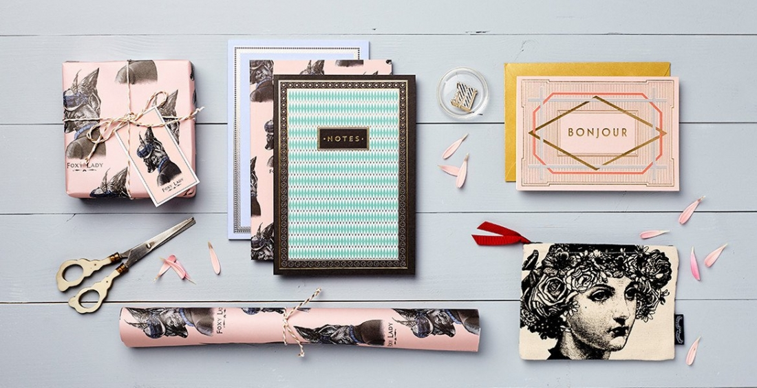 10 of the best online stationery shops to satisfy that 'back