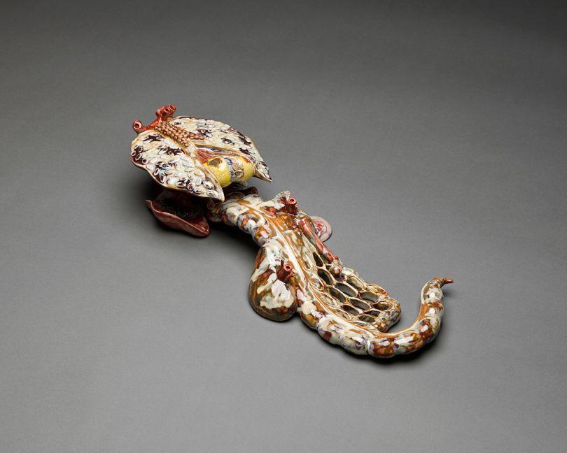 Ai Weiwei Ruyi, 2012 Porcelain, Ai Weiwei Studio