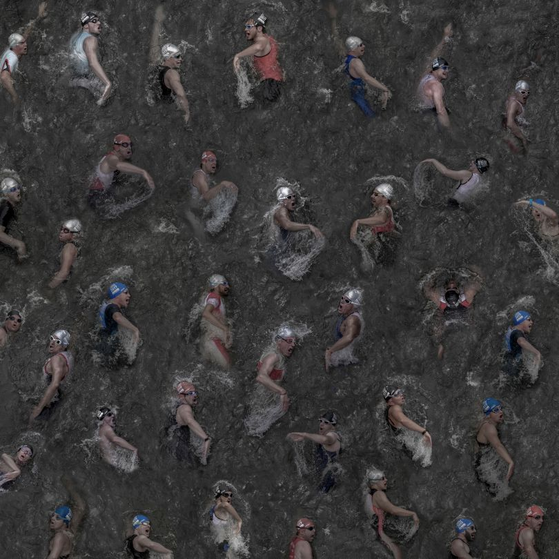 Klaus Lenzen, Open, Enhanced (Open competition), Shortlist, 2018, Sony World Photography Awards