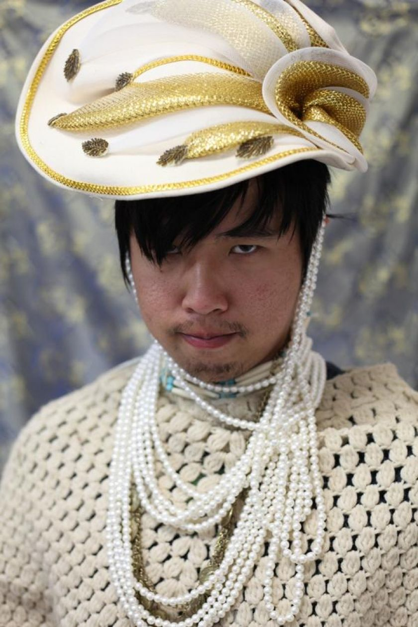 Robert Yang, courtesy of the artist