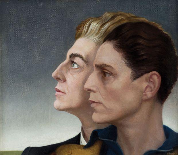 Gluck, Medallion (1937)