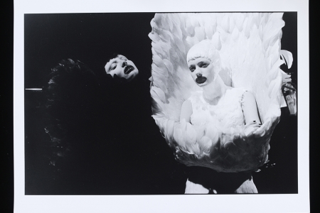 Unfallen Angels II, 2009 - © Ann Ray / Victoria and Albert Museum, London