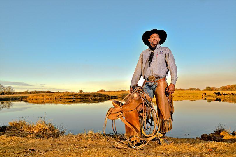 The Forgotten Cowboys © John Ferguson