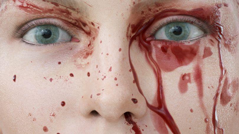 Kate Cooper – Symptom Machine, 2017. Courtesy of the Artist