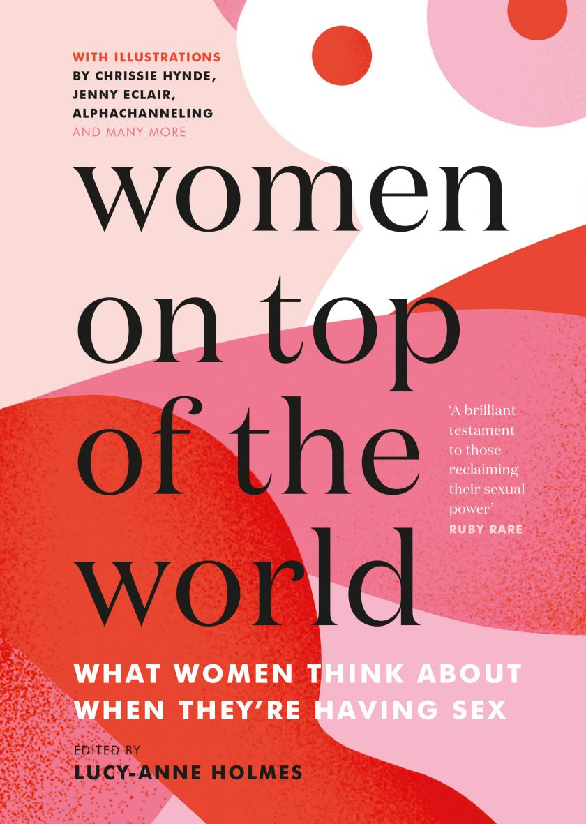 Women on Top of the World book cover