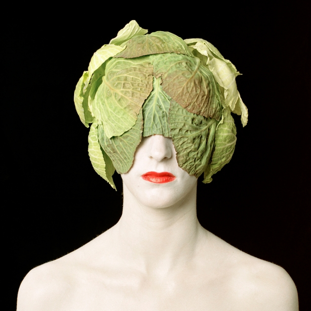 Patty Carroll, Cabbagehead