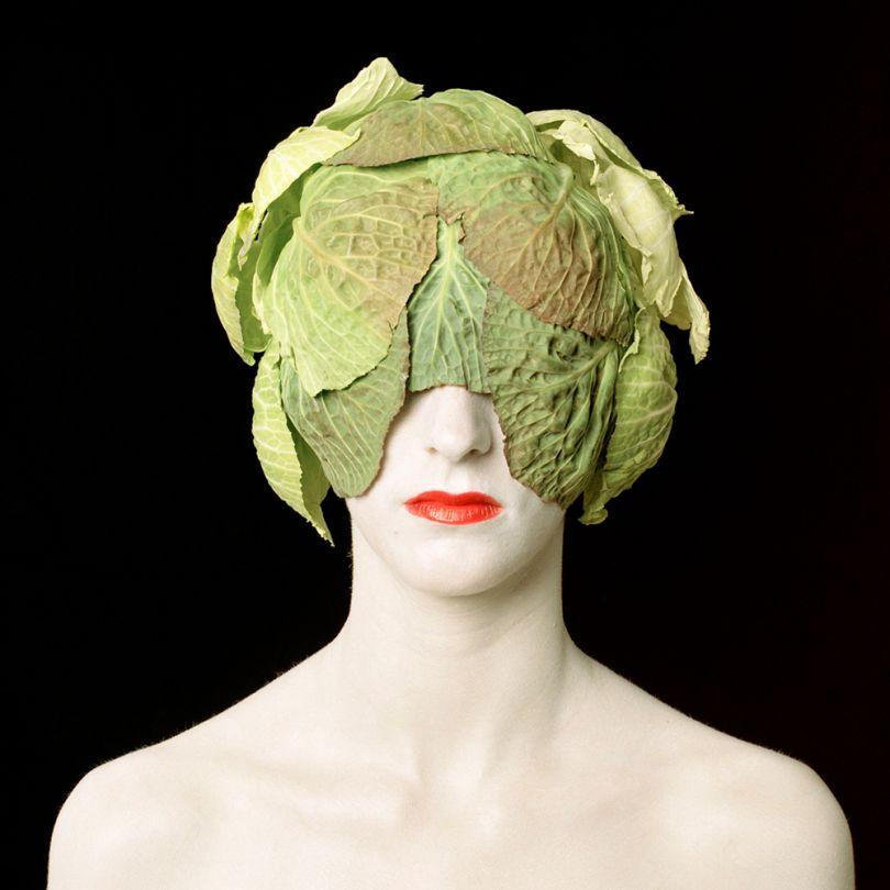 Patty Carroll, Cabbagehead