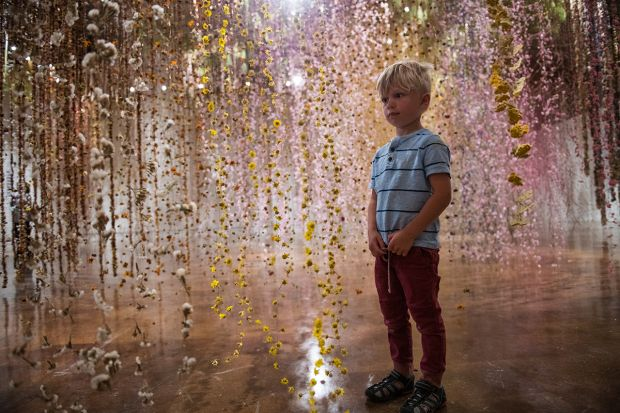 Image courtesy of Rebecca Louise Law