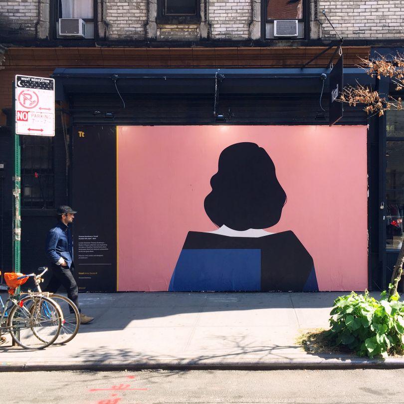 Modern Shapes, NYC