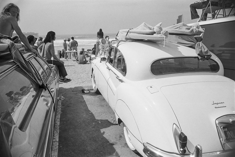 David Nuuhiwa, Oceanside, CA1972– Photo © Jeff Divine