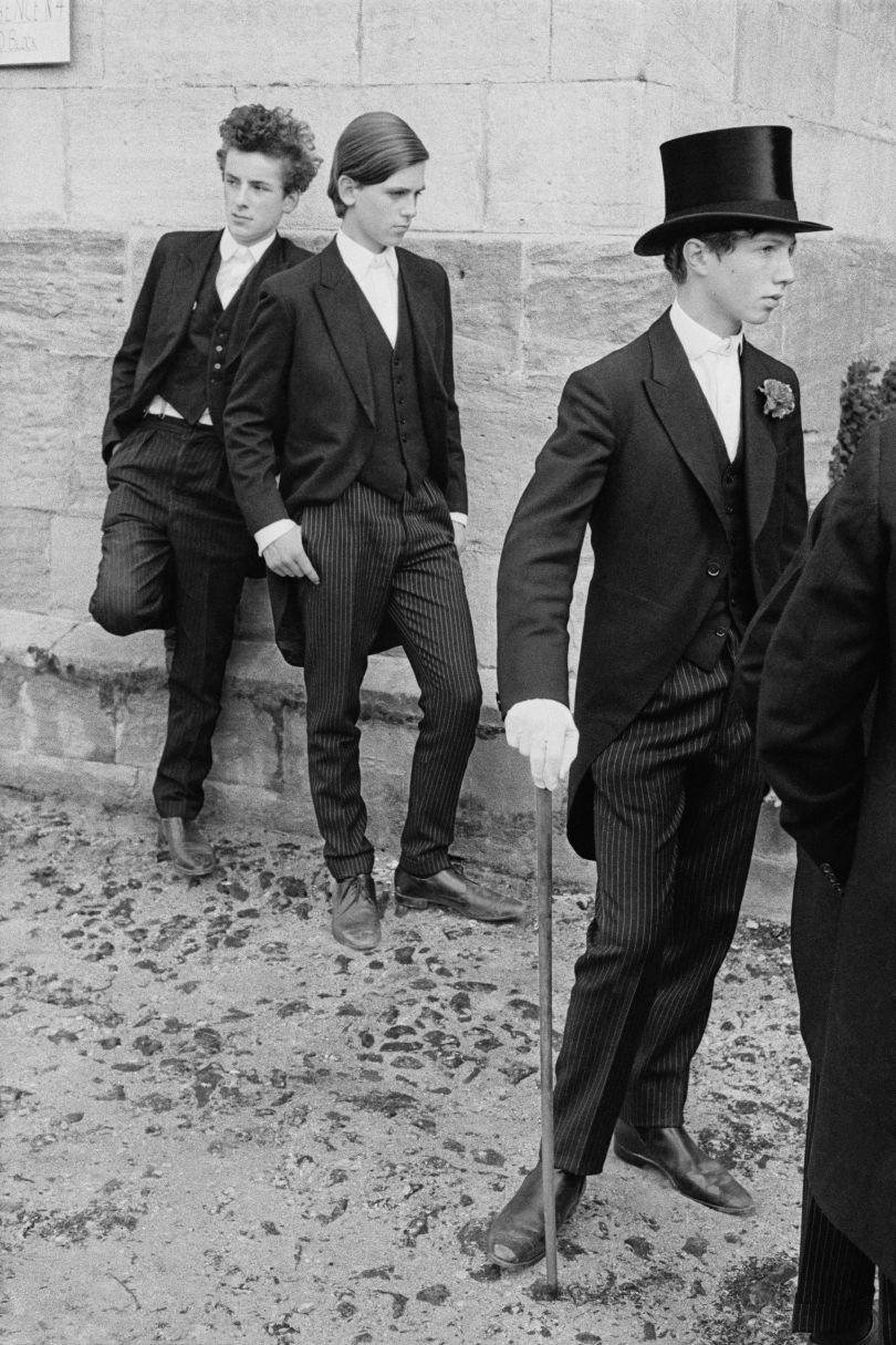 Eton, 1967  © Tony Ray-Jones