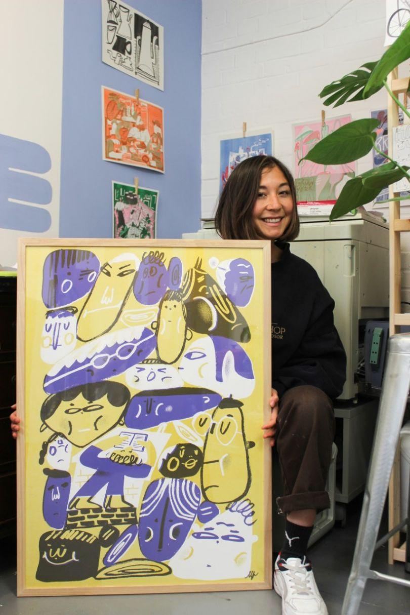 Lena Yokoyama