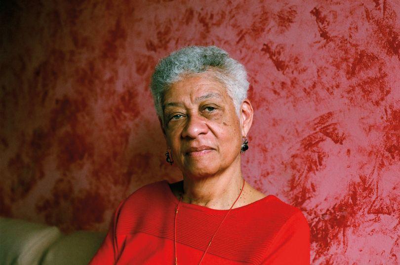 Sonja Jackson, Educator © Delphine Diallo