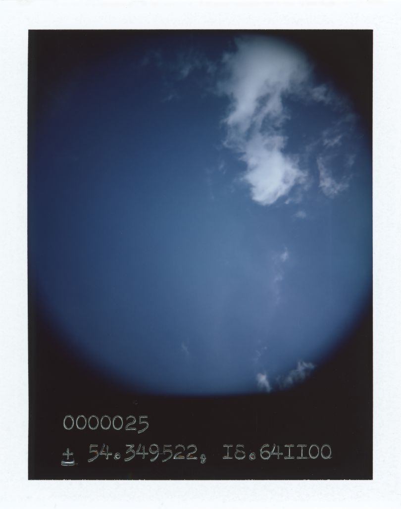 Anton Kusters Danzig (Schulemann) | 0000025 | 54.349522, 18.641100 (AP) from The Blue Skies Project © Anton Kusters