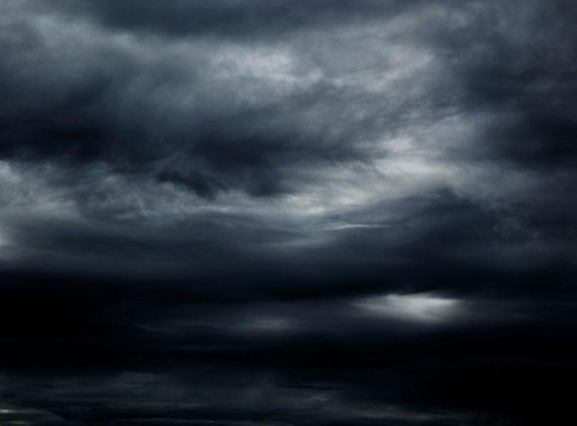 As Light Falls #9 (2015) © Nicholas Hughes