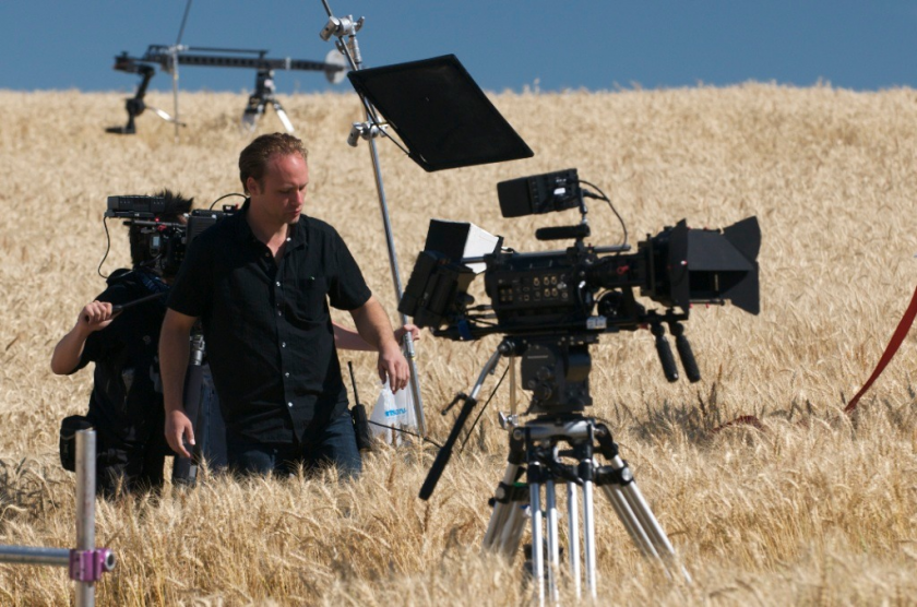 Corydon Wagner reveals the five books that inspired a career in film and directing