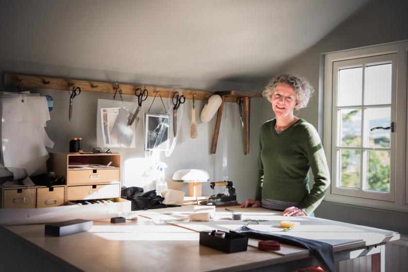 Brita Hirsch – Hirsch Tailoring