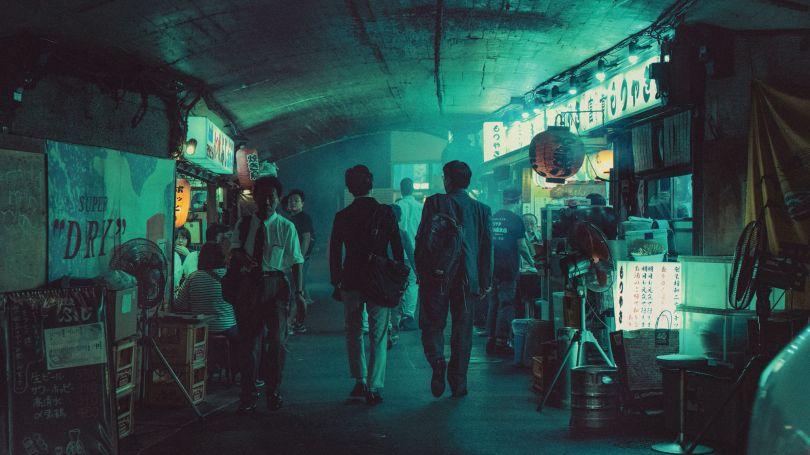 'Blade Runner Vibes' 00:49:51 © Liam Wong