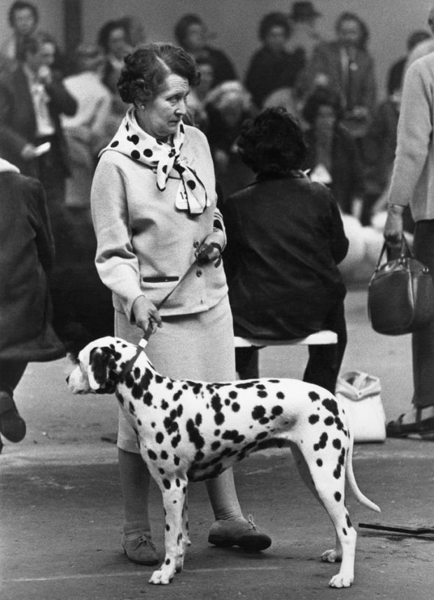All photographs courtesy of Hoxton Mini Press. © Estate of Shirley Baker/Mary Evans Picture Library
