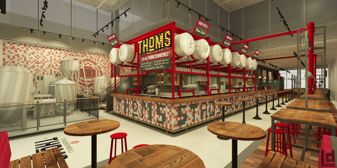 Thoms restaurant