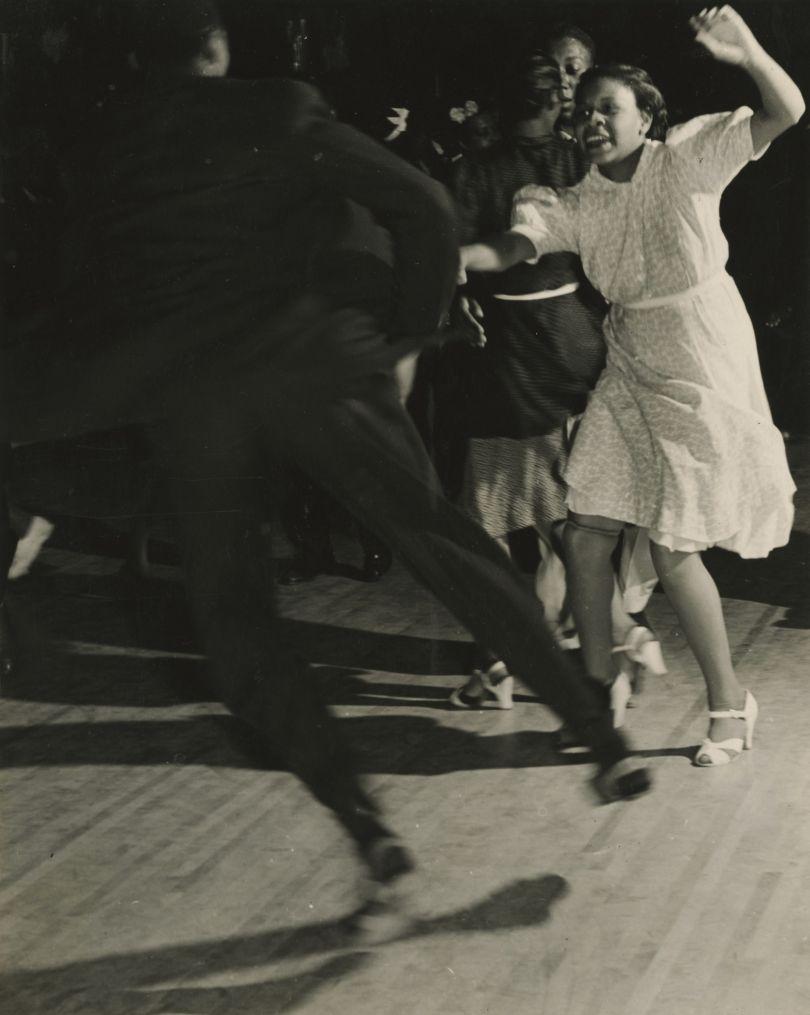 Sid Grossman, Untitled, 1939