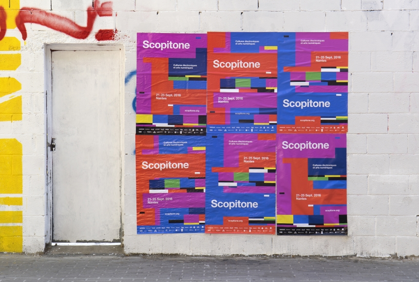Scopitone designs