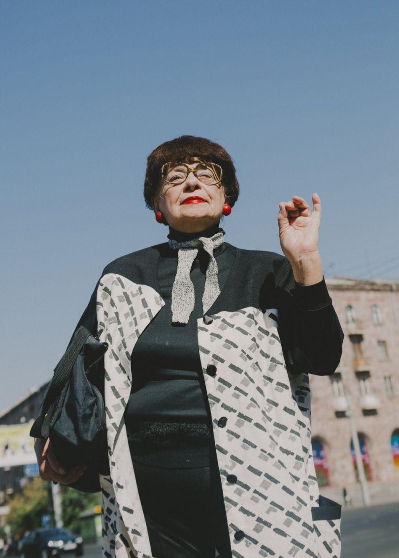 © Lia Bekyan, Portrait of Humanity 2020, Editor's Picks