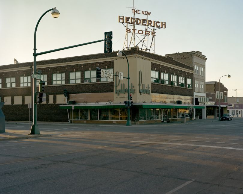 Williston Dakota