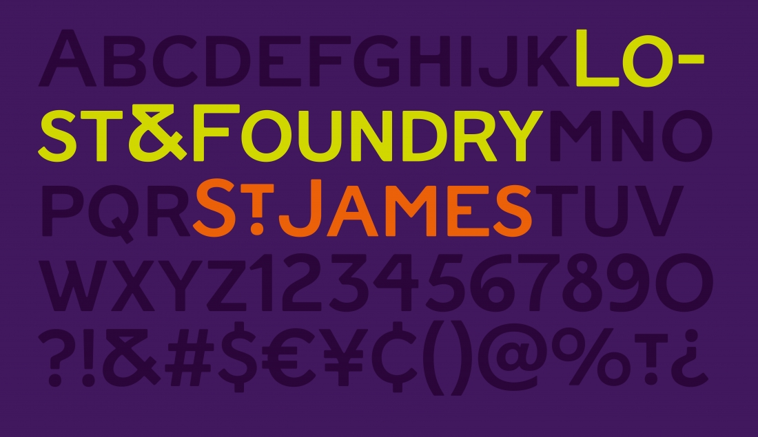 FS ST JAMES