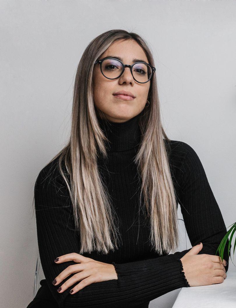 Francesca Dalosio