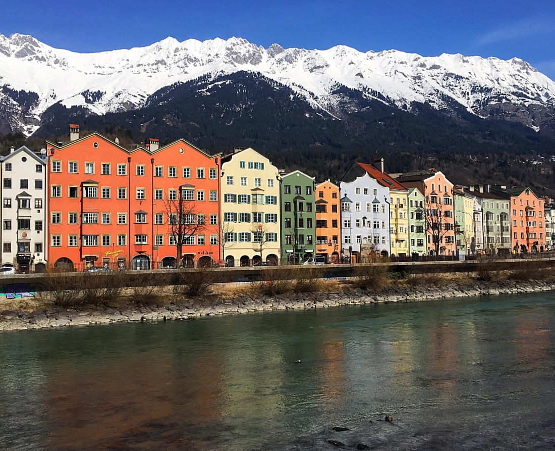 SEX ESCORT in Innsbruck
