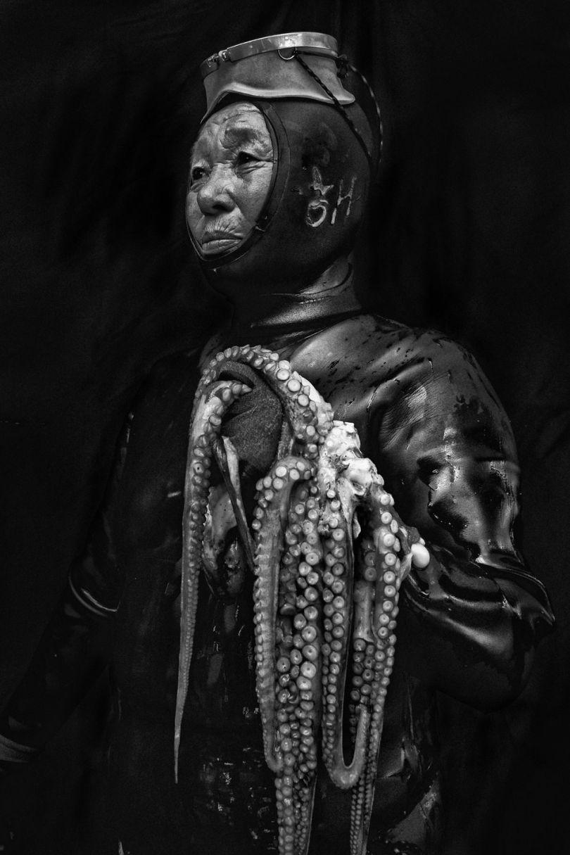 © Alain Schroeder, Portrait of Humanity 2020