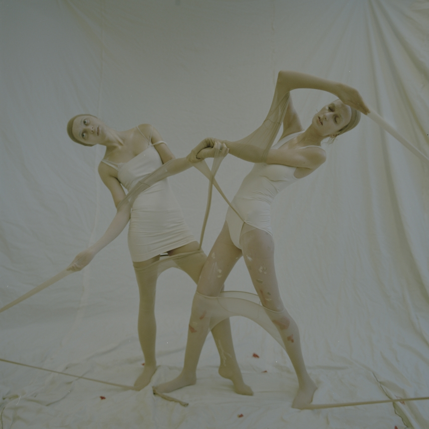 Jovana Mladenovic, Interpretation of monuments