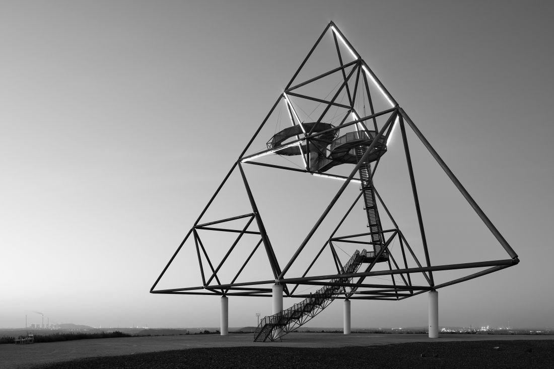 Landmarks © Swen Bernitz, Germany, Shortlist, Professional, Architecture, 2020 Sony World Photography Awards
