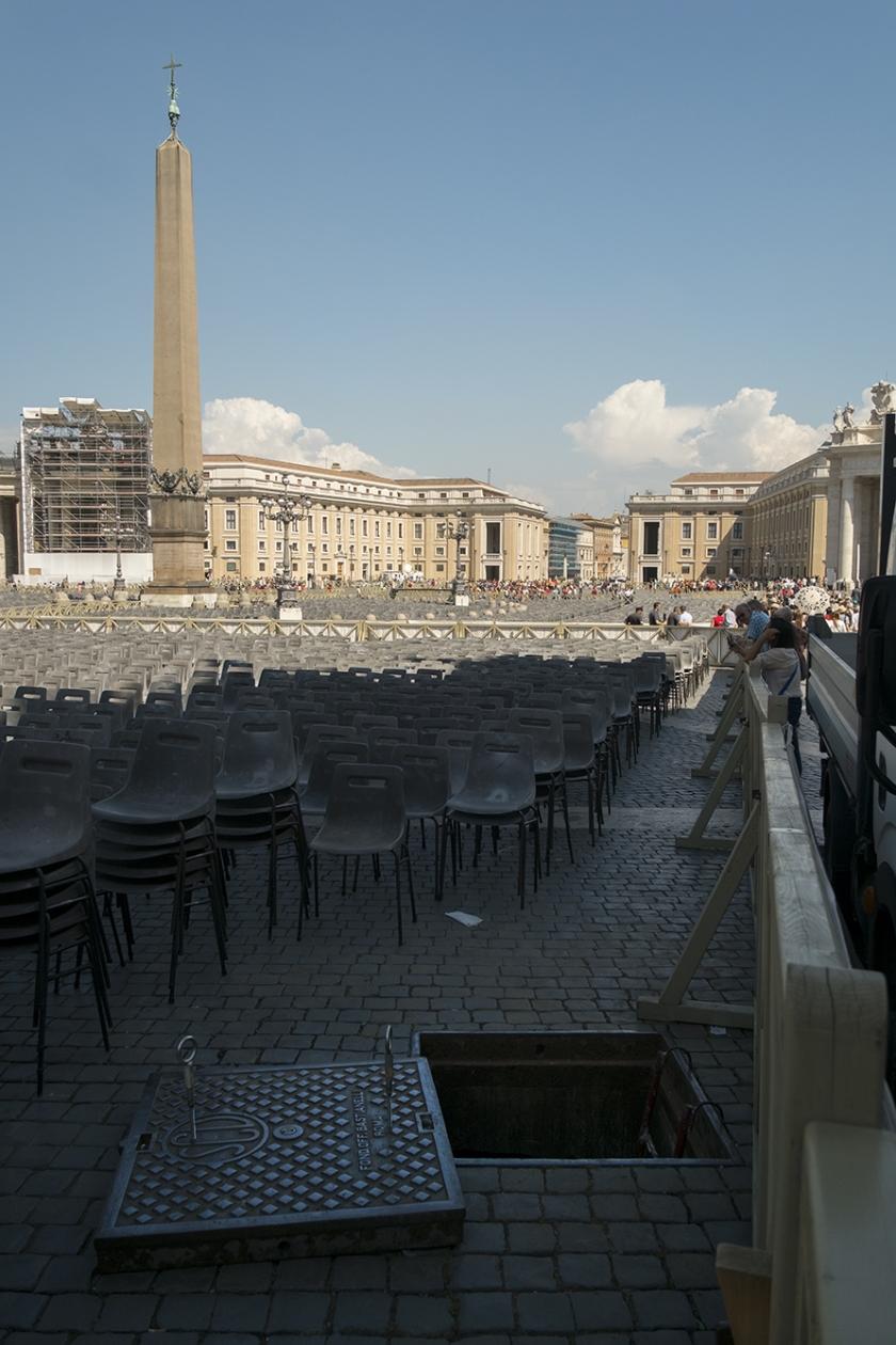 St. Peter's Basilica, Vatican City, Vatican