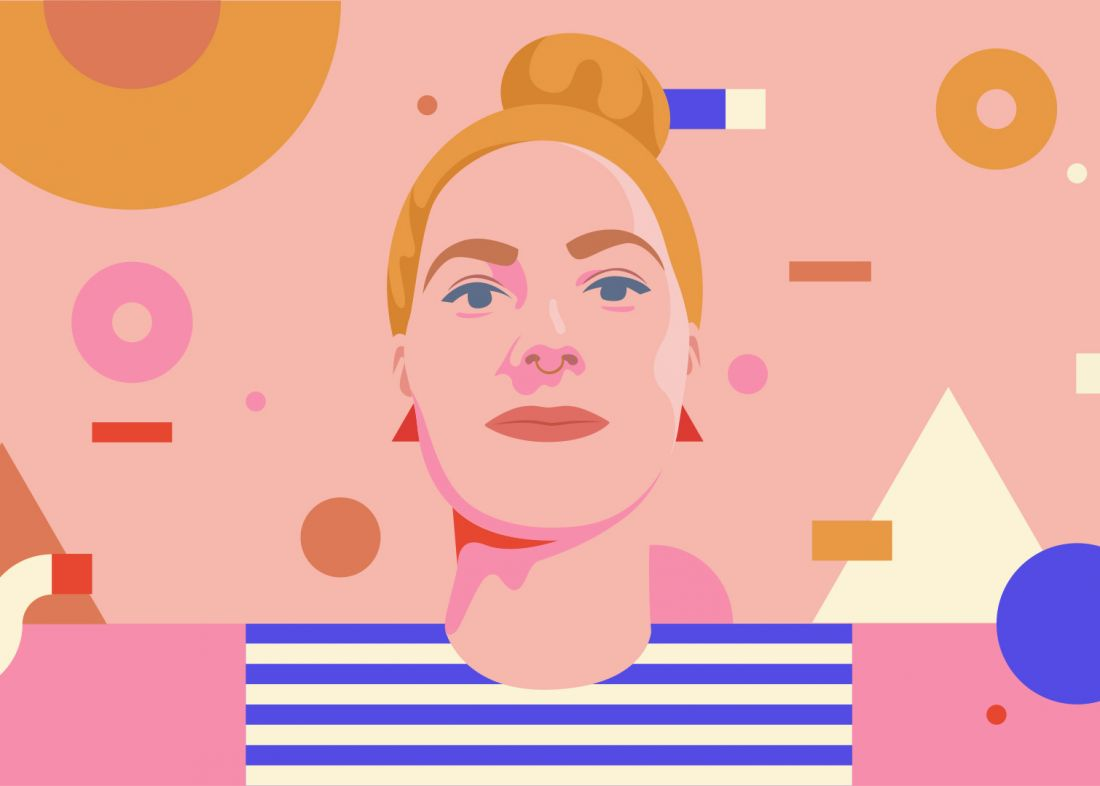 Petra Eriksson on lessons learnt as a freelance illustrator, the power of personal projects and why she goes 'offline'