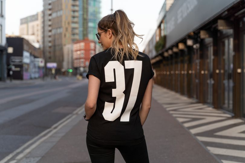 F37 T-shirt