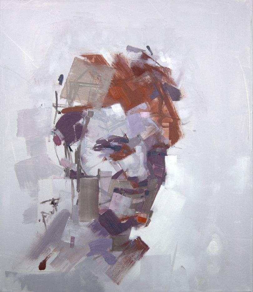 Matthew Bone by Samira Addo