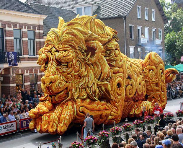 All images courtesy of [Corso Zundert](http://www.corsozundert.nl/)