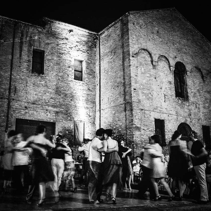 'Milonga' by Alessandro Passerini/Photocrowd.com - Ferrara, Italy