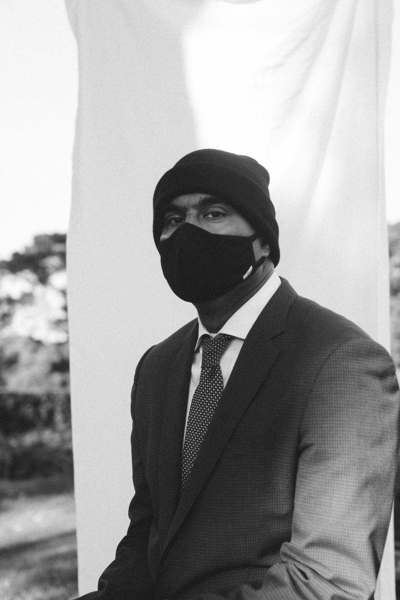 Mano Raju, San Francisco Public Defender)