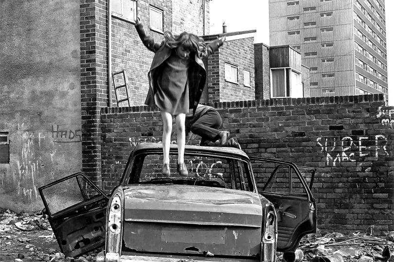 Tish Murtha Elswick Kids, 1978 © Ella Murtha, All rights reserved. Courtesy of Ella Murtha and The Photographers' Gallery