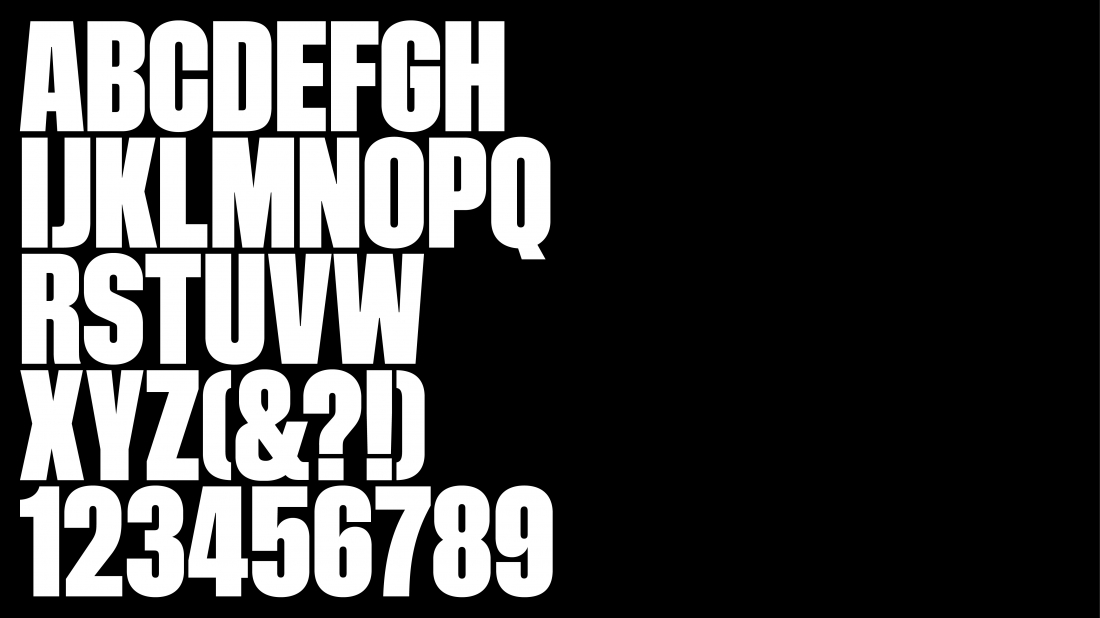 Schear Grotesk and Reprise: New fonts by Stockholm designer