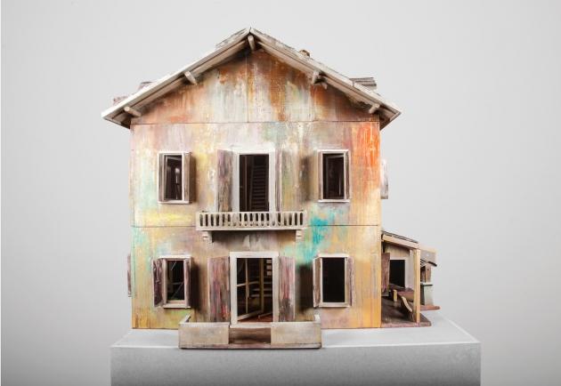Photography by Alessandro Sgarito