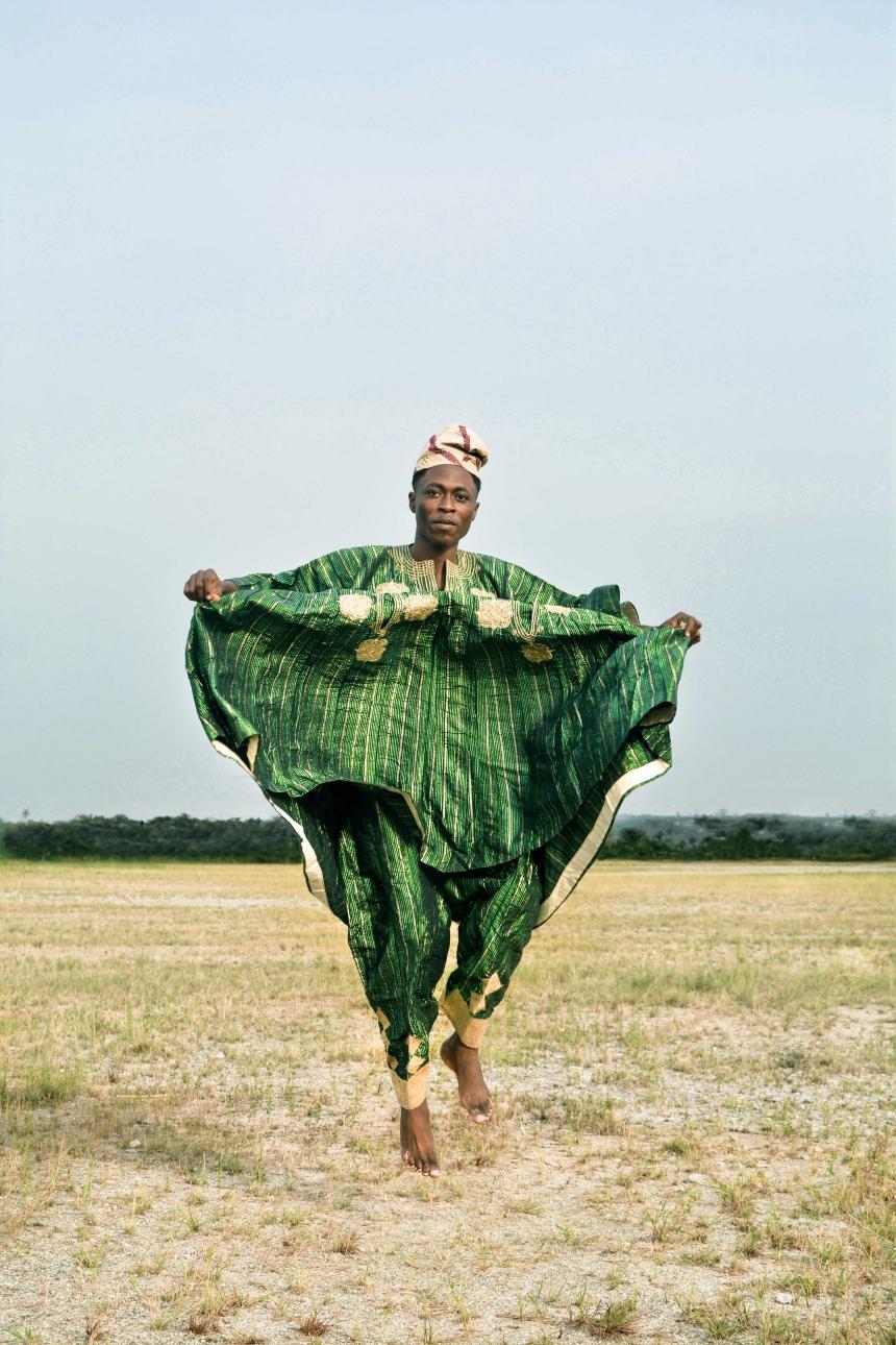 Adeolu Osibodu
