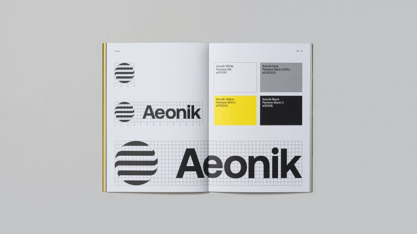 Aeonik by CoType