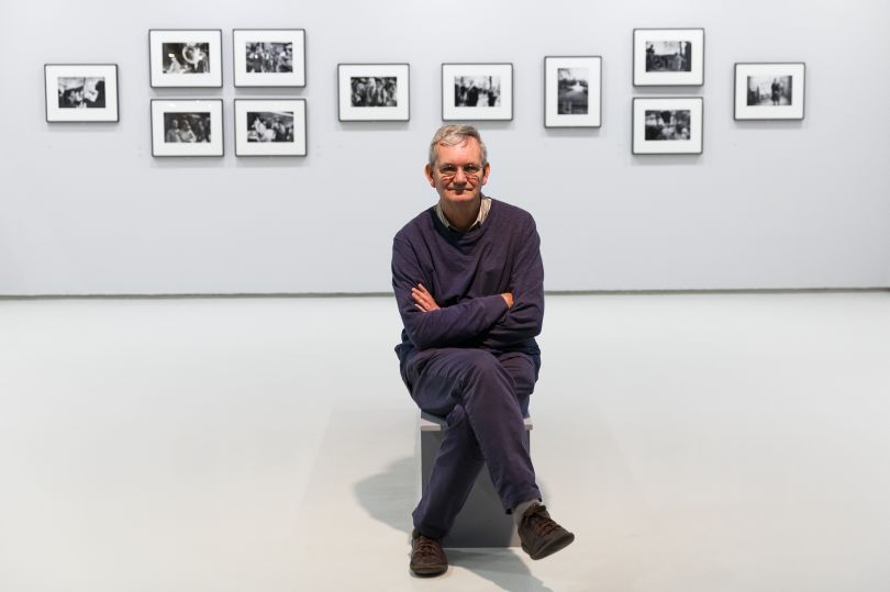 Martin Parr - © Tristan Fewings/ Getty Images
