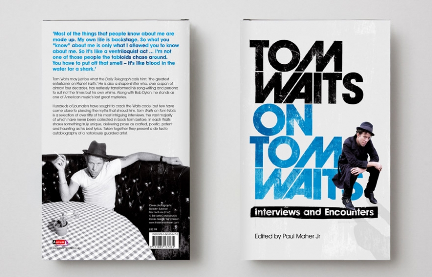 Tom Waits on Tom Waits